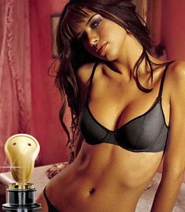 How did Marko Jaric snare this hottie?