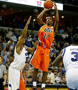 Stefon Jackson is on fire for UTEP.