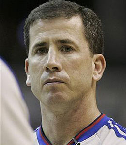 Tim Donaghy failed to destroy the NBA.