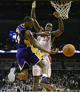 Emeka Okafor is part of a select few NBA rookies.