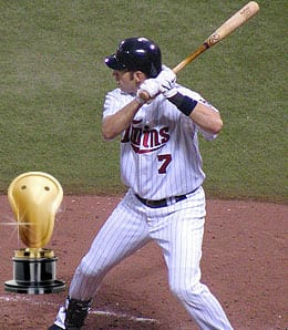 Joe Mauer was an absolute beast for the Minnesota Twins this year.