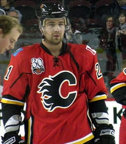 Christopher Higgins could be a great pickup for the Calgary Flames.
