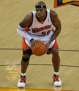 Corey Maggette will return to the Golden State Warriors this week.