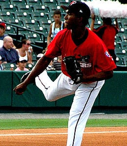 Neftali Feliz will be a serious force for the Texas Rangers.