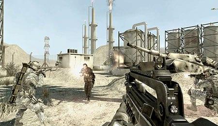 Modern Warfare 2 Resurgence Pack