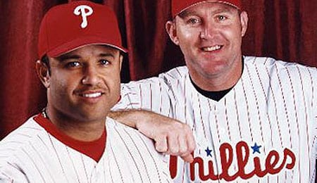 Placido Polanco is having a solid year for the Philadelphia Phillies.
