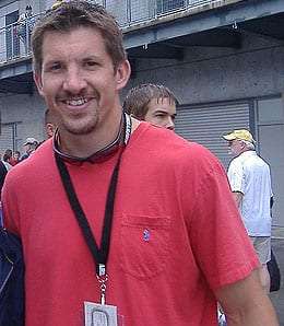 Dallas Clark is poised for a big season for the Indianapolis Colts.