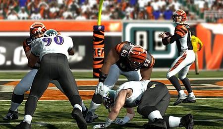 Madden NFL '11