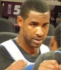 Toney Douglas went hog wild for the New York Knicks on Thursday.