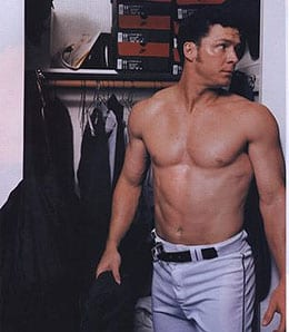 Was Brady Anderson juiced up in 1996?
