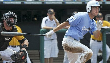 Dustin Ackley looks like a future star for the Seattle Mariners.
