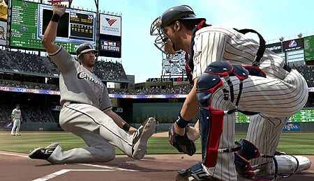 MLB '11: The Show
