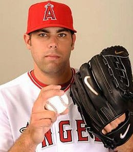 Jordan Walden has taken over as the closer of the Los Angeles Angels.