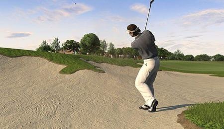 Tiger Woods PGA Tour '12