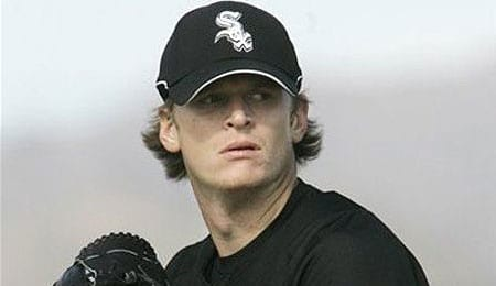 Gavin Floyd looked great in his last start for the Chicago White Sox.