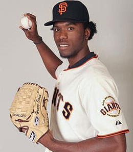 Henry Sosa has been brought up by the Houston Astros.