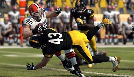 Madden NFL '12