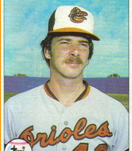 Mike Flanagan won the Cy Young for the Baltimore Orioles in 1979.