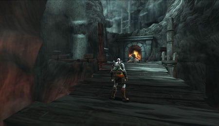 God of War: Origins