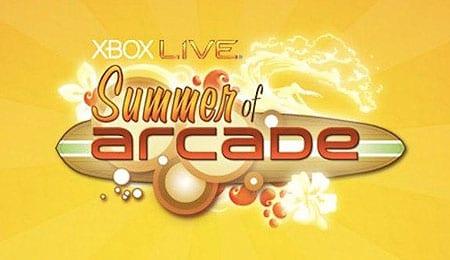 Xbox Live Summer of Arcade