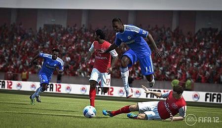 FIFA '12
