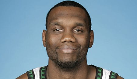 Al Jefferson will be a beast for the Utah Jazz.