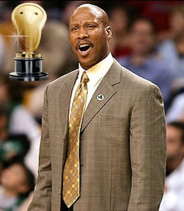 Byron Scott endured some serious losing as coach of the Cleveland Cavaliers.