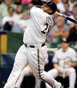 Prince Fielder brings hit bat and girth to the Detroit Tigers.