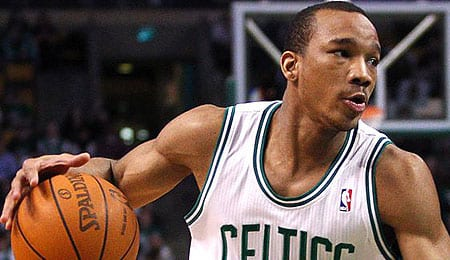 Avery Bradley is getting a bit more PT for the Boston Celtics.