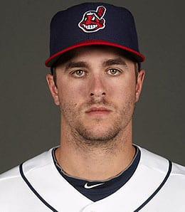 Lonnie Chisenhall is getting another shot with the Cleveland Indians.