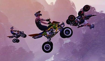 Mad Riders