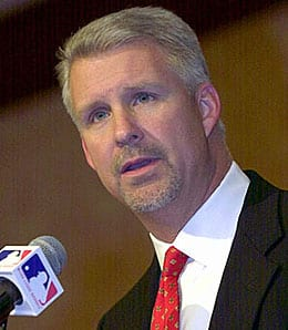 Former New York Mets GM Steve Phillips supports Bobby Valentine