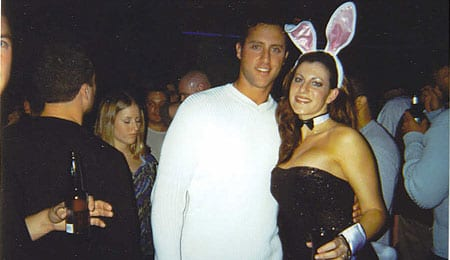 Brad Cresse was once a top prospect with the Arizona Diamondbacks.