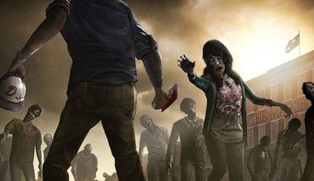 The Walking Dead, Episode 5