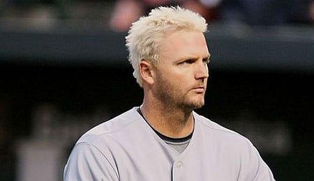 AJ Pierzynski takes his act to the Texas Rangers.