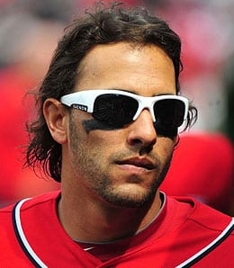 Michael Morse will try to improve the Seattle Mariners.