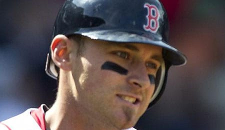 Will Middlebrooks enjoyed a solid rookie effort for the Boston Red Sox.