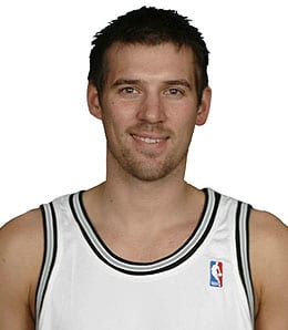 Beno Udrih is balling for the Orlando Magic.