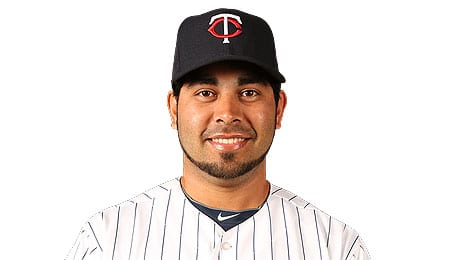 Pedro Hernandez has scuffled for the Minnesota Twins.