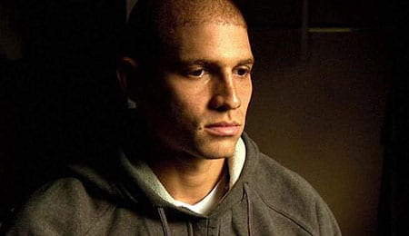 Jimmy Graham wasn't quite as good for the New Orleans Saints last year.