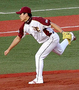Masahiro Tanaka could come to MLB next year.