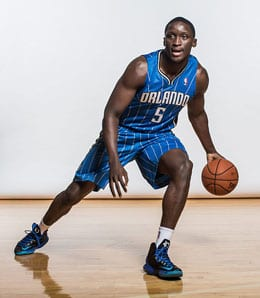 Victor Oladipo has a chance to be a special player for the Orlando Magic.