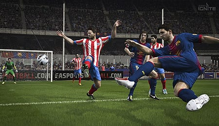 FIFA 14 (PS4/Xbox One)