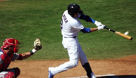 Scott Boras client Albert Almora will soon be making a splash for the Chicago Cubs.