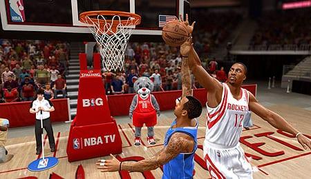 NBA Live '14