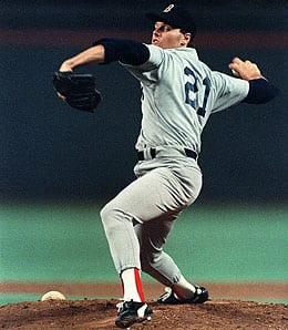 Roger Clemens is finally going to be a Hall of Famer.