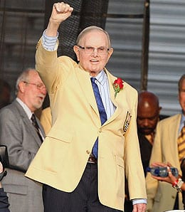 Buffalo Bills owner Ralph Wilson passed away at age 95.
