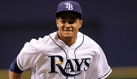 Chris Archer has been signed to a long-term extension by the Tampa Bay Rays.