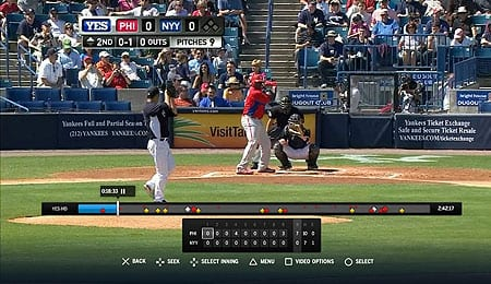 MLB.TV Premium App (PS4/XB1)