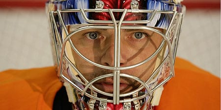 Former NHL goaltender great Curtis Joseph talked with RotoRob.com.